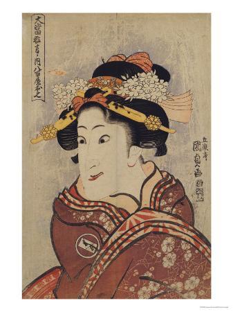 utagawa-kunisada-the-actor-iwai-hanshiro-v-as-yaoya-oshici-circa-1815