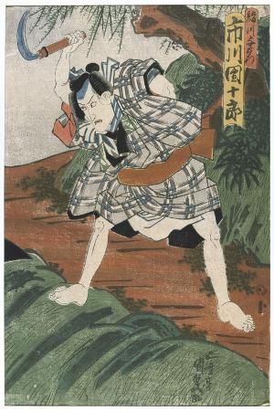utagawa-kunisada-theatre-scene-1844