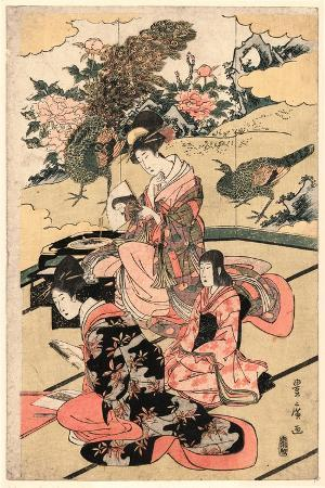 utagawa-toyohiro-daimyo-no-okuzashiki
