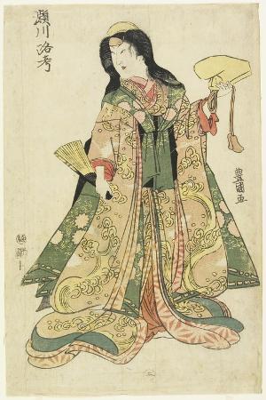 utagawa-toyokuni-the-actor-segawa-roko-november-1811