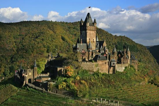 uwe-steffens-autumn-day-at-the-imperial-castle-near-cochem-on-the-moselle