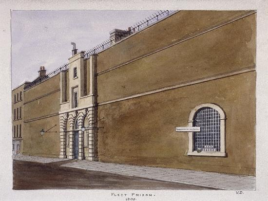 valentine-davis-fleet-prison-london-1805