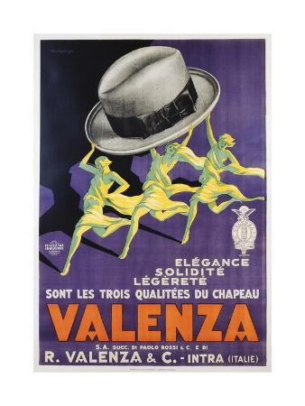 valenza-poster