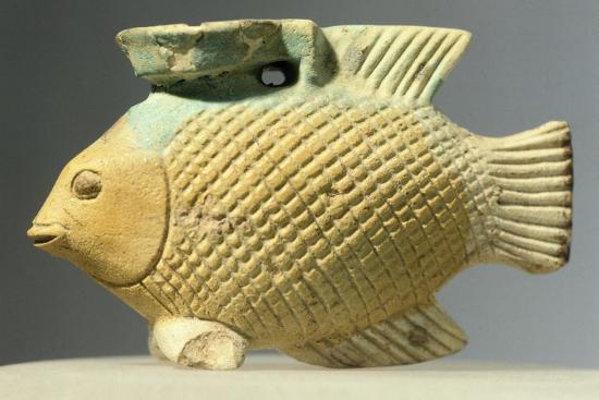vase-in-shape-of-fish-from-olbia-area-in-crimea-autonomous-republic-of-crimea