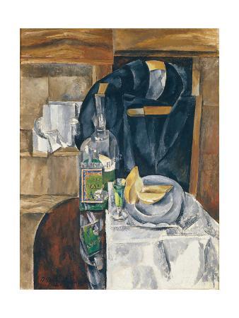 vasili-vasilyevich-rozhdestvensky-still-life-with-liqueur-1913