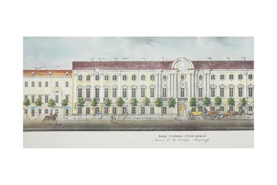 vasily-semyonovich-sadovnikov-the-stroganov-palace-from-the-panorama-of-the-nevsky-prospek