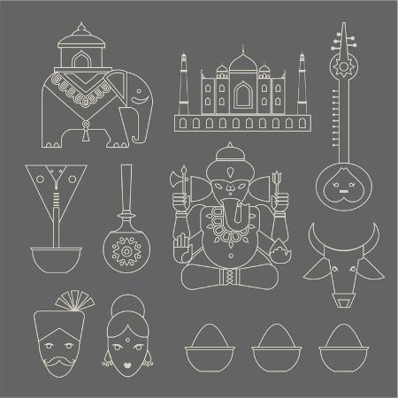 vector-pro-indian-icons