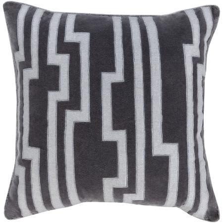 velocity-down-fill-pillow-charcoal