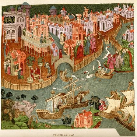venice-1338-after-a-manuscript-in-the-bodleian-library-from-a-short-history-of-the-english