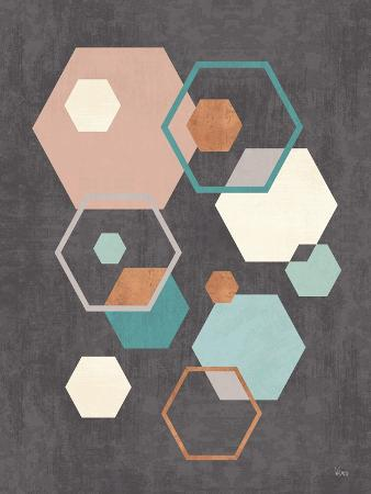 veronique-charron-abstract-geo-iii-black