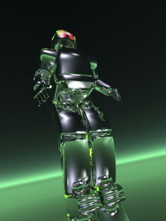 victor-habbick-humanoid-robot-illustration-in-the-fashion-of-the-honda-robot-called-asimo