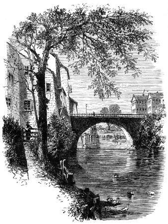view-in-hartford-connecticut-c17th-century