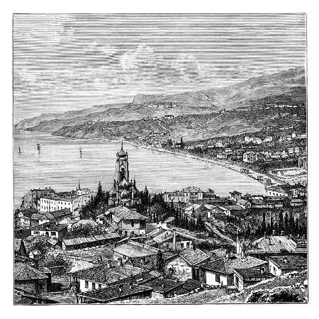 view-in-the-crimea-yalta-c1888