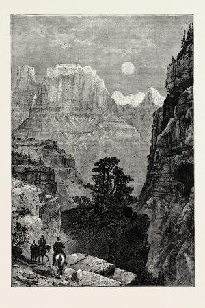 view-in-utah-temple-of-the-virgin-mu-koon-tu-weap-valley-usa-1870s
