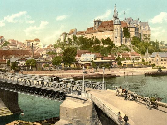 view-of-albrechtsburg-and-meissen-cathedral-from-elbe-pub-c-1895