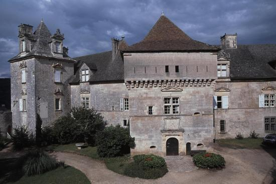 view-of-chateau-de-cenevieres-midi-pyrenees-france-13th-16th-century