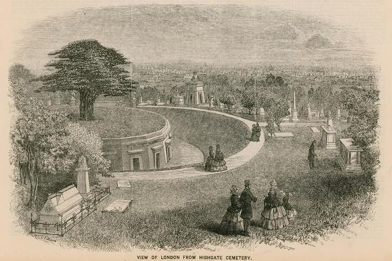 view-of-london-from-highgate-cemetery