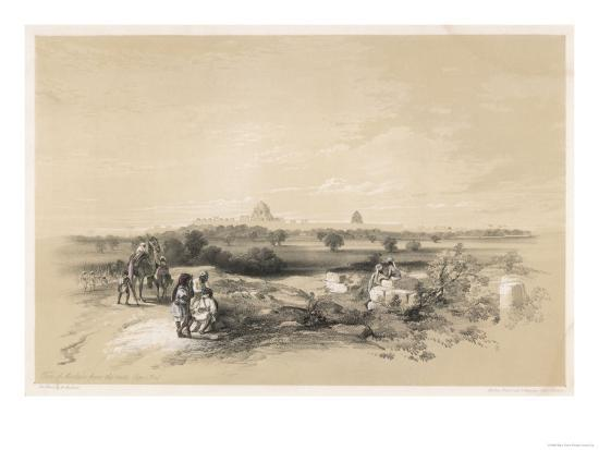view-of-mooltan-multan-fort-from-the-west