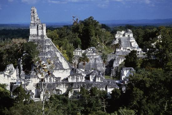 view-of-temple-v-tikal-national-park