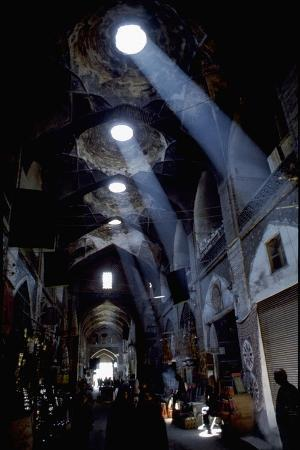 view-of-the-interior-of-the-bazaar-at-isfahan