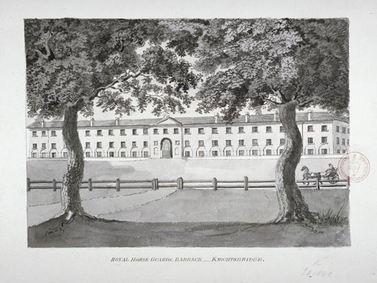 view-of-the-royal-horse-guards-barracks-knightsbridge-westminster-london-c1796