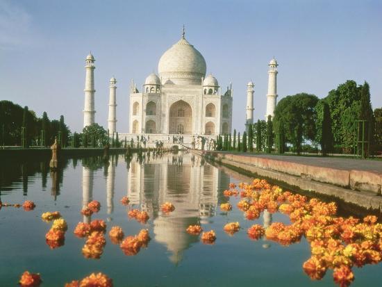 view-of-the-taj-mahal