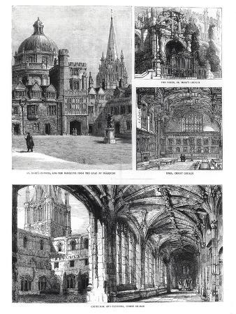 views-of-the-architecture-in-oxford