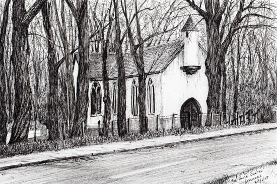 vincent-alexander-booth-the-white-chapel-aviemore-2007