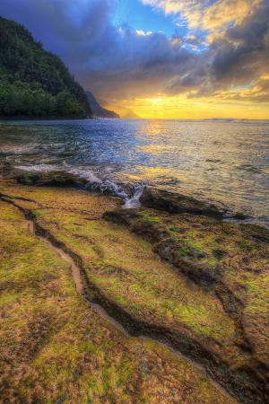 vincent-james-day-s-end-at-ke-e-beach-na-pali-coast-kauai