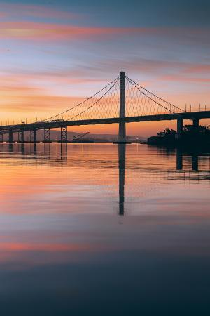 vincent-james-east-span-of-the-bay-bridge-in-reflection-san-francisco-california