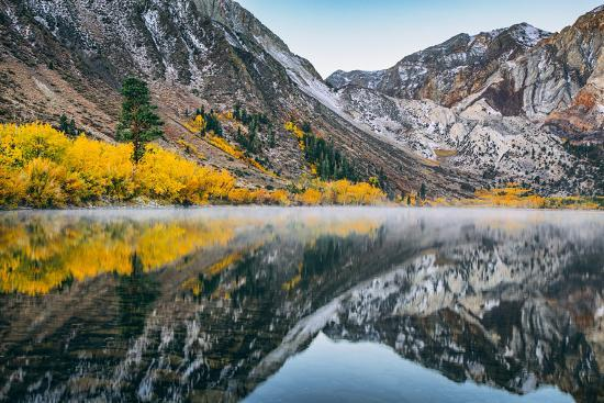 vincent-james-morning-autumn-reflections-at-convict-lake-mammoth-lakes-eastern-sierras