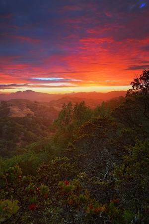 vincent-james-sunrise-surprise-divine-color-over-mount-diablo-oakland-bay-area