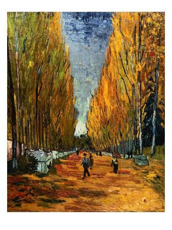 vincent-van-gogh-avenue-of-the-elysian-fields