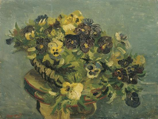 vincent-van-gogh-basket-of-pansies-on-a-small-table-1887