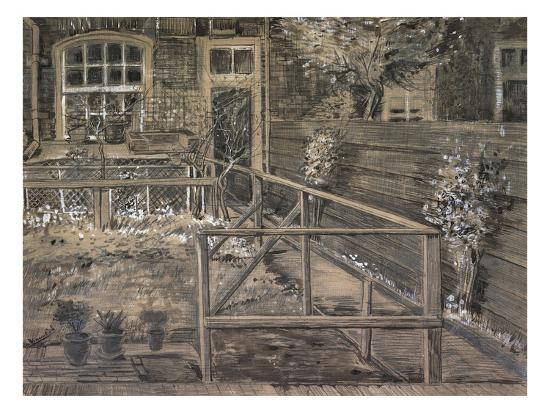 vincent-van-gogh-behind-the-house-of-sein