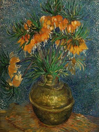 vincent-van-gogh-crown-imperial-fritillaries-in-a-copper-vase-c-1886