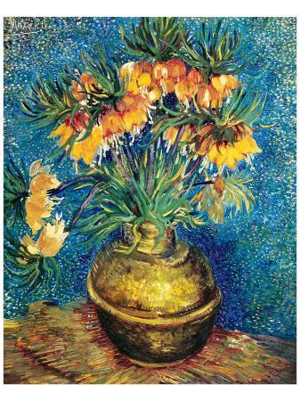 vincent-van-gogh-crown-imperial-fritillaries-in-a-copper-vase-c-1886