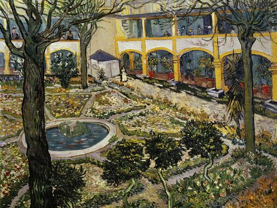 vincent-van-gogh-garden-of-the-hospital-at-arles