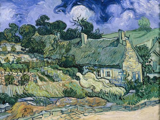 vincent-van-gogh-staw-roofed-houses
