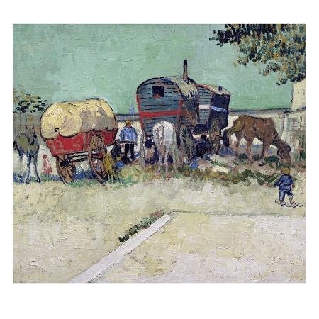 vincent-van-gogh-the-caravans-gypsy-encampment-near-arles