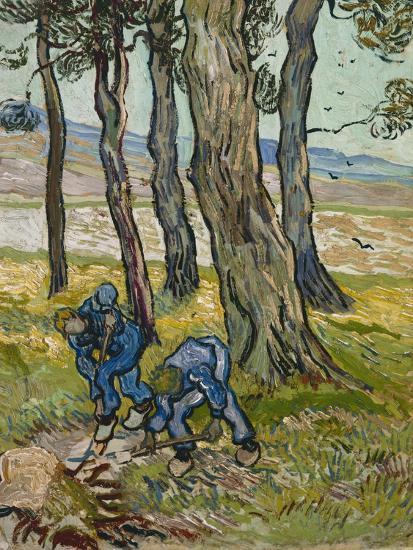 Vincent van gogh essay