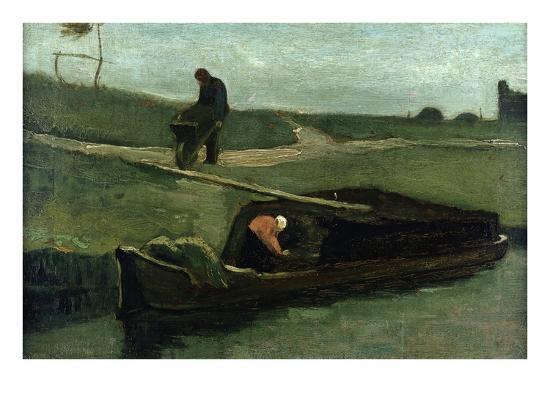 vincent-van-gogh-the-peat-boat