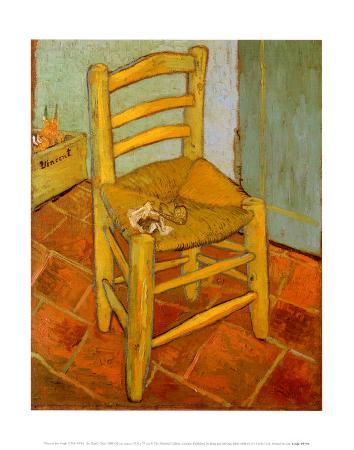 vincent-van-gogh-van-gogh-s-chair-c-1888