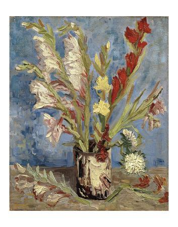 vincent-van-gogh-vase-with-gladioli-and-china-asters-1886