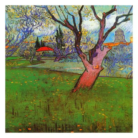 vincent-van-gogh-vue-d-arles-avec-arbres-en-fleurs-detail