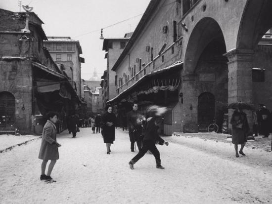 vincenzo-balocchi-ponte-vecchio-with-snow