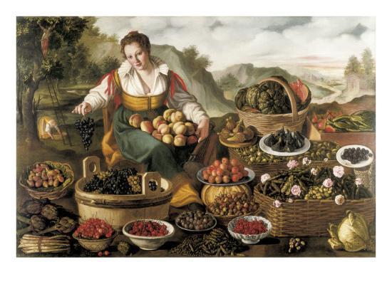 vincenzo-campi-the-fruit-seller