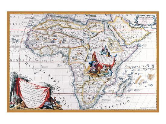 vincenzo-coronelli-map-of-africa