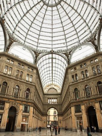 vincenzo-lombardo-low-angle-view-of-the-interior-of-the-galleria-umberto-i-naples-campania-italy-europe