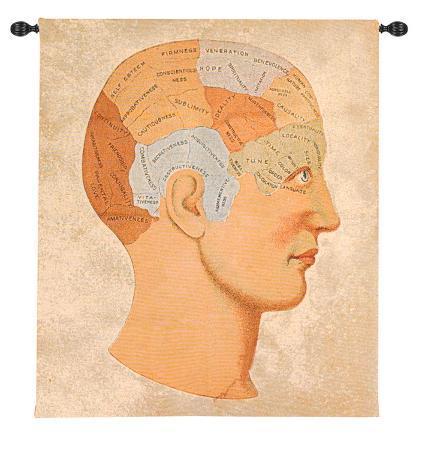 vintage-phrenology